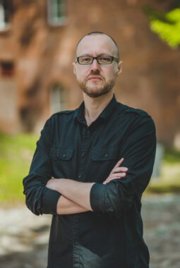 Mirosław Hołderny