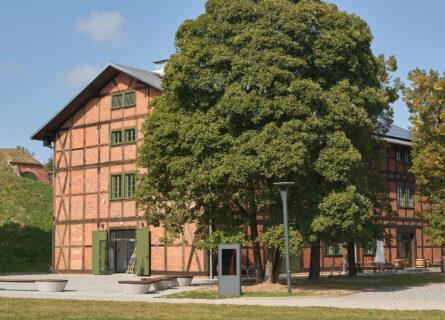 Na zdjęciu: Centrum konferencyjne
