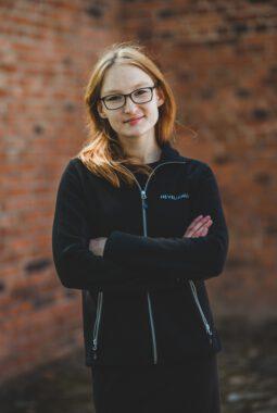 Magdalena Maszewska