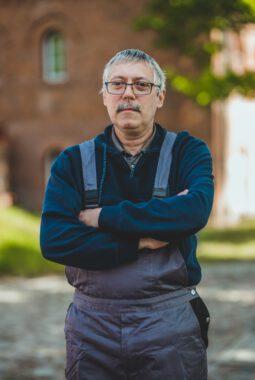 Dariusz Gryboś
