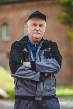 Dariusz Markiewicz