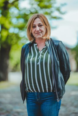 Jolanta Rzymkowska-Burnat
