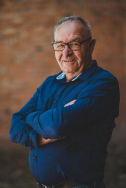 Ryszard Krysztofiak