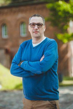 Sławomir Pachniewski