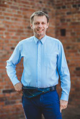 Kamil Tandek