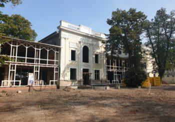 Zdjęcie: Dom Zdrojowy w Brzeźnie ponownie będzie służył gdańszczankom i gdańszczanom