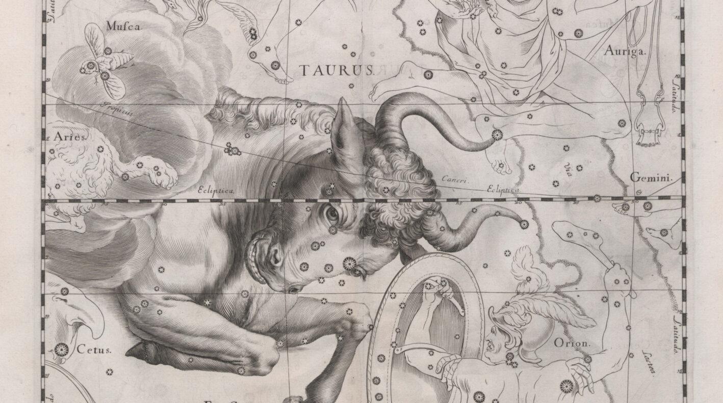 Zodiak Heweliusza