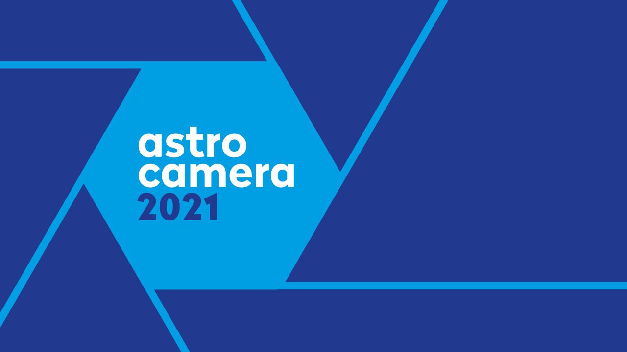 AstroCamera 2021