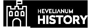 Hevelianum - History